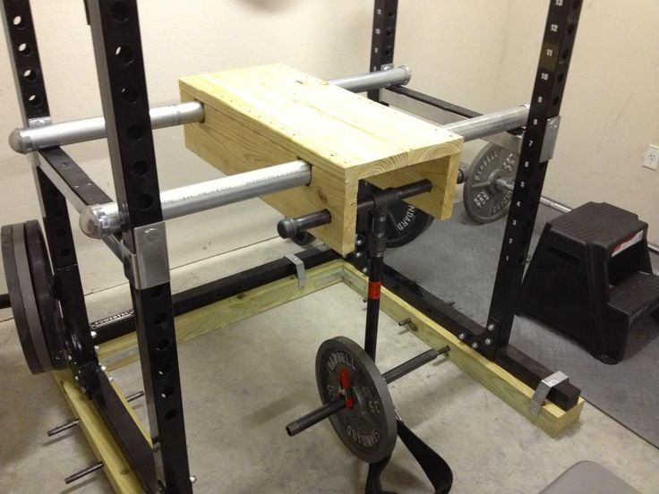 99 best images about home gym on pinterest pull up for Homemade weight rack plans