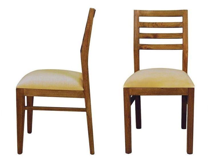 33 mejores im genes de sillas y sillones en pinterest - Sillas estilo colonial ...