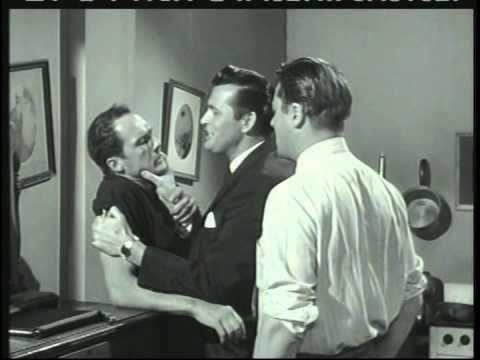 """THE CAT BURGULAR"" Jack Hogan, June Kenny, Gregg Palmer. 7-15-1961. RARE!"