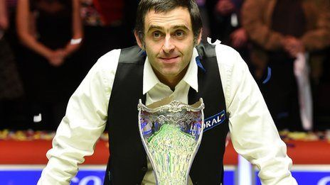 Ronnie O'Sullivan withstood an epic Judd Trump comeback to claim a fifth UK Championship title with a 10-9 victory. O'Sullivan led from the off and went 5-1 ahead in the first session, before Trump pulled two frames back to stay within touching distance in York. He then fell 9-4 behind but a superb revival saw Trump emerge from the brink, making breaks of 120 and 127 to level the contest at 9-9. But Trump fouled from a snooker in the last allowing O'Sullivan to triumph.