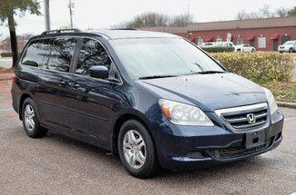 2007 Honda Odyssey EX-L $12,993