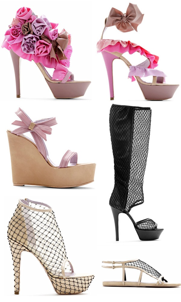 Viktor & Rolf: Fashion Shoenique, Pretty Shoes Boots, Bags My Beating, Rolf, Beautiful Shoes, Bags Shoes Sunglasses, Kinda Shoes Boots, Shoes Style