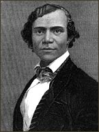 1 January 1851: First Issue of Bibb's Voice of the Fugitive  Henry Bibb was a rebellious slave who escaped to Detroit around 1840 and began speaking publicly against slavery and organizing abolitionist groups. A decade later he moved to Windsor, Canada and founded the Voice of the Fugitive, which reported on the Underground Railroad and colonization schemes.
