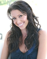 the beautiful Shannon Elizabeth, actress & animal rights activist