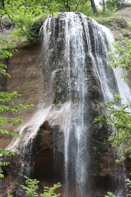 My trip to the smith falls in nebraska