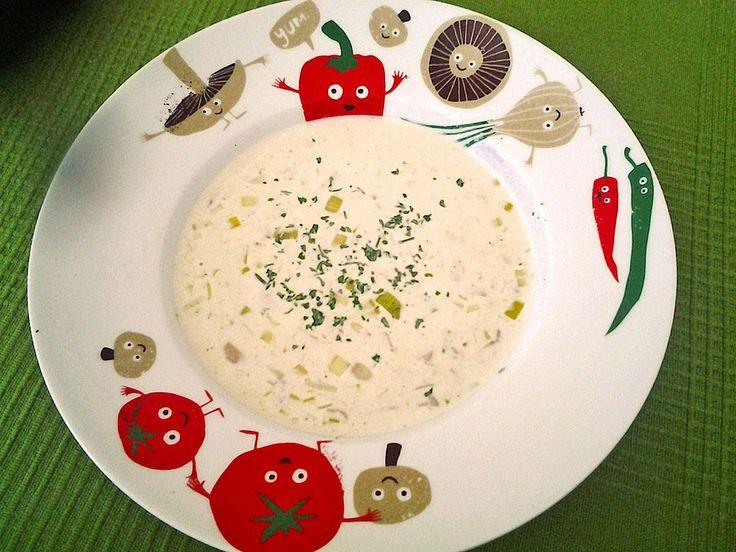 Die besten 25+ Käse lauch suppe Ideen auf Pinterest Käse lauch - käse lauch suppe chefkoch