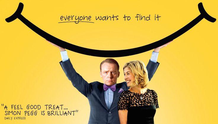 Happyholic: Feel-good movies - 50 filmów na dobry nastrój