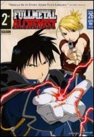 Fullmetal Alchemist: Season 2 - goHastings