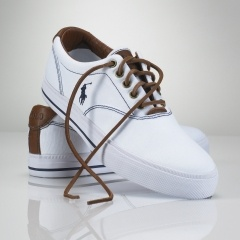 These are KILLER boat shoes!