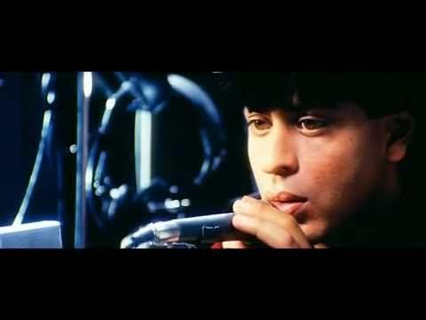 Aye Ajnabi - Dil Se - A.R.Rahman + Udit Narayan - HD
