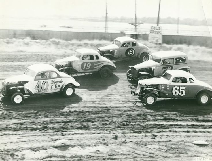 About Us - South Florida Stock Car