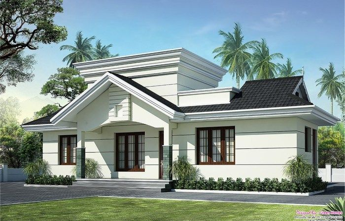 Breathtaking Small Carriage House Plans Photos Ideas Interiors Modern Garages Garage With Apartm Kerala House Design House Construction Plan Small House Design