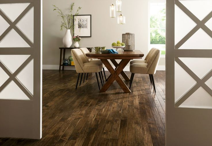 Learn more about Armstrong Hickory - River House and order a sample or find a flooring store near you.