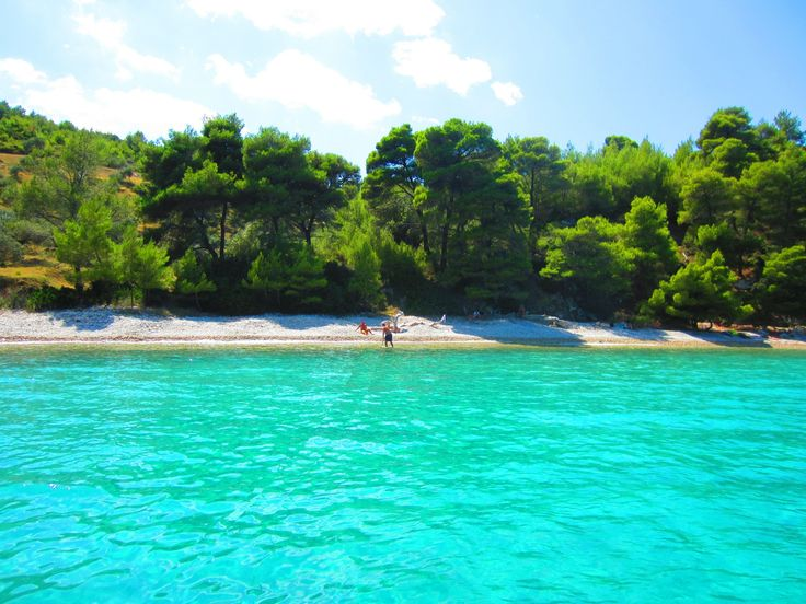 Alonnisos Sporades