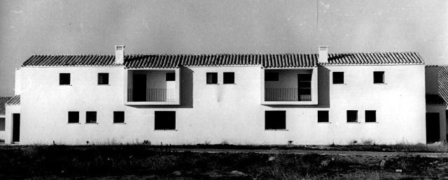 Miraelrio. Vilches ( Jaén) . Año 1964