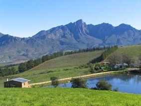 klipfontein - Tulbagh