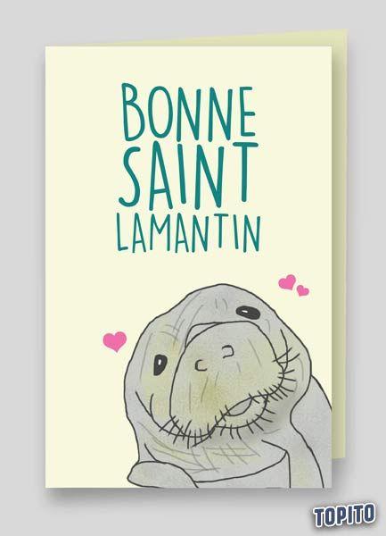 Top 10 des cartes de Saint Valentin honnêtes, parce que l'honnêteté est le ciment du couple, enfin on croit