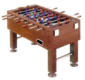 Wonderful We Have A Harvard Foosball Table...but, Where To Place It?