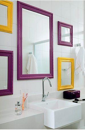 arquitrecos - blog de decoração: Soluções para banheiros - E Sorteio!!