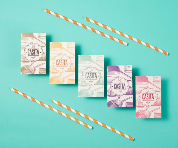 La Casita Café on Packaging of the World - Creative Package Design Gallery