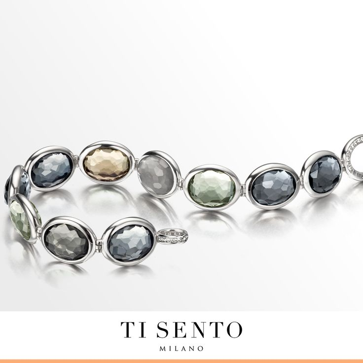 Beautiful Ti Sento Fashion Jewelry - available at Daniel Jewelers, Brewster New York