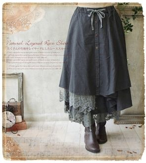 Put a forest girl forest girl long skirt vintage Paris-like race on a forest girl style in one piece skirt summer in one piece natural fs2gm summer; and is at all long shot length skirt fs3gm where a curtain seems to be able to shake *