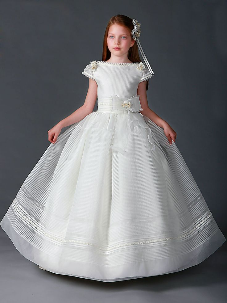 Modelos de Vestidos de Fiesta para Bebes hermosos