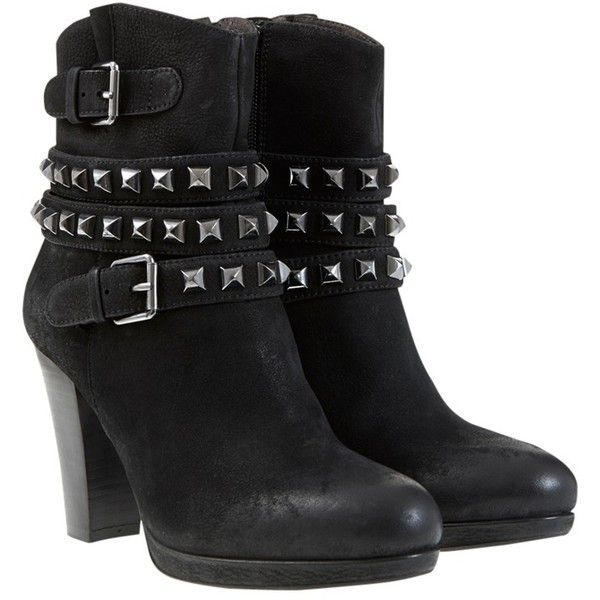 Top 25  best Flat black ankle boots ideas on Pinterest ...