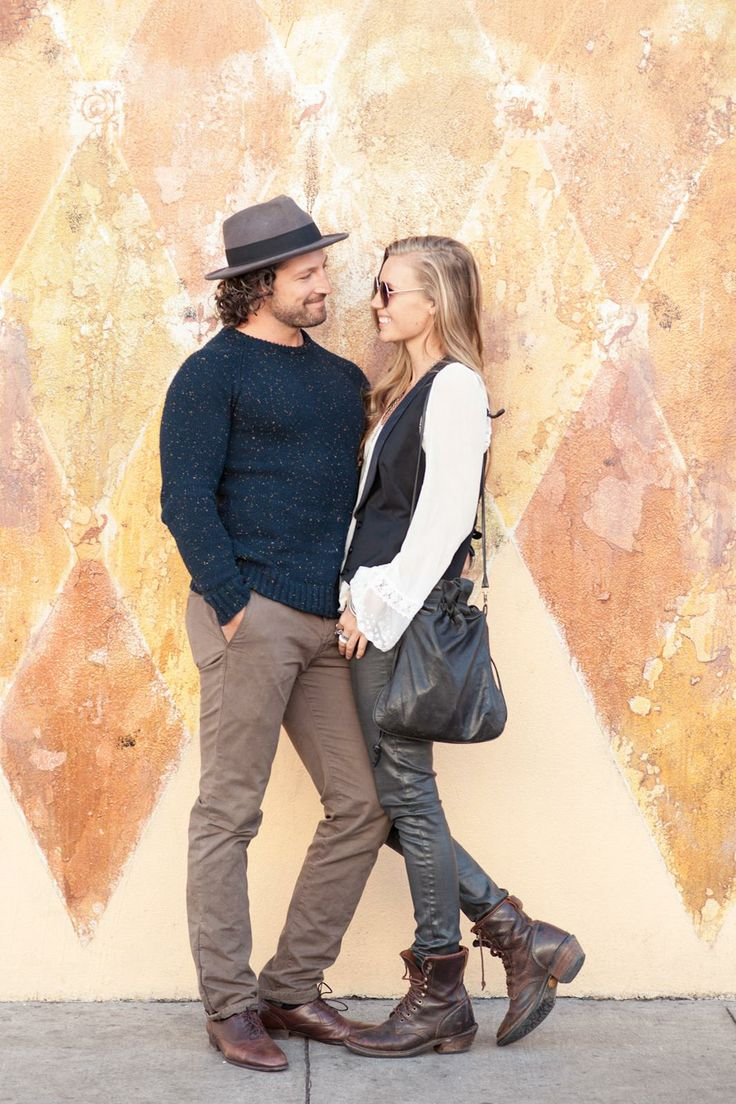 10 of the most stylish couples in San Francisco