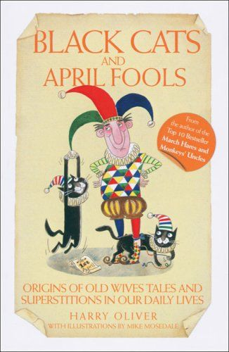 """Black Cats and April Fools"" av Harry Oliver"