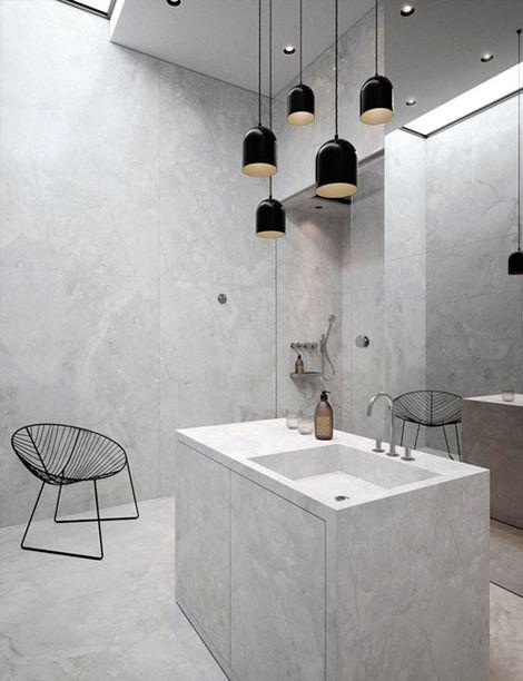 modern bathroom #decor #socool
