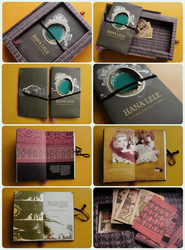 Book___Hana_Lele_by_designani.jpg (600×813) #productcatalogue