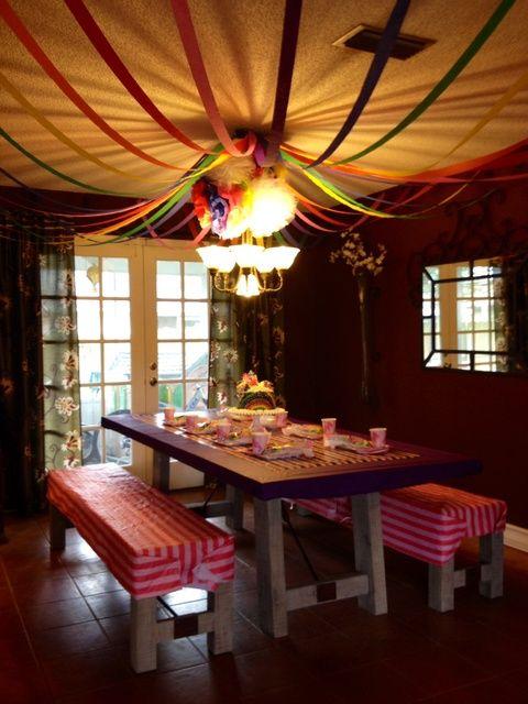 Birthday Party Ideas | Girl birthday, Birthdays and Pony party
