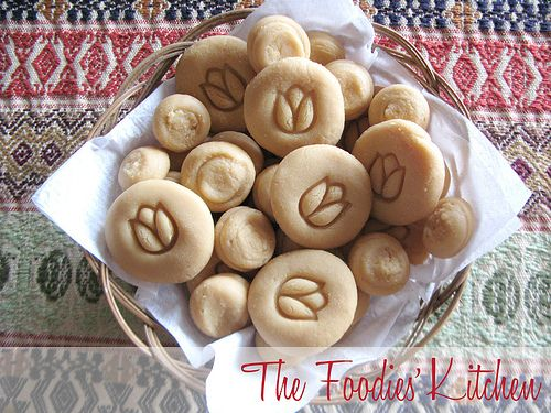 Of all the Guatemalan Artisan Candies, the Canillitas de Leche are the most popular and a trademark from our country. This recipe is as close as we get to the original.