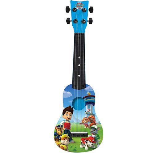 """First Act Paw Patrol Mini Guitar -  First Act - Toys""""R""""Us"""