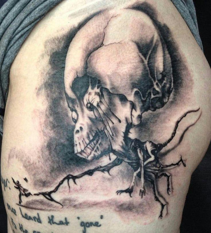 61 Best Images About Tattoo: 61 Best Images About Tattoos And Stuff On Pinterest
