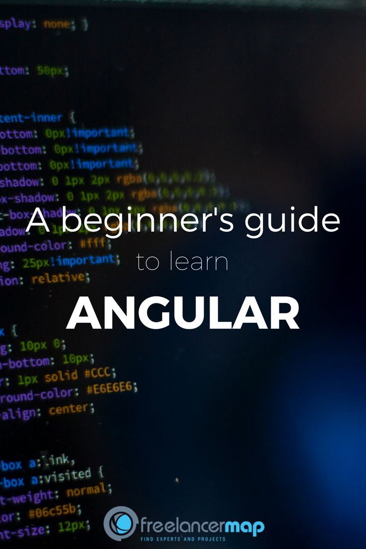 like every other developer i was confused when i started with angular i