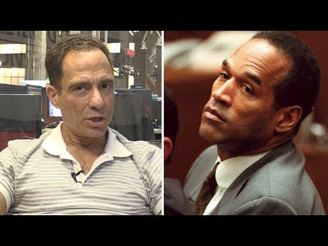 Harvey Levin Reacts to 'The People V. OJ Simpson' Episode 1  Harvey reacts to American Crime Story: The People Vs. O.J. Simpson. Click 'SHOW MORE' for related content....  Harvey Levin Tells Never Before Told Story About O.J. Simpson https://www.youtube.com/watch?v=QkuTrjawxIA  'American Crime Story': Meet The Kardashian Kids! https://www.youtube.com/watch?v=JozNHimTB04 Harvey Levin Tells A Story About O.J. Simpson He's Kept to Himself For 20 Years https://www.youtube.co