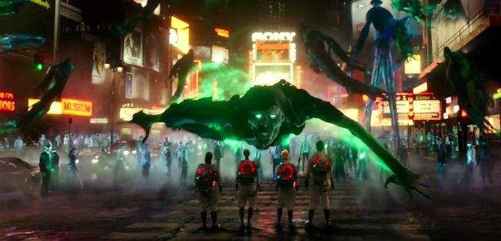 A Sony acabou de liberar o primeiro trailer de As Caça-Fantasmas, filme que conta como um reboot e sequência do clássico dos anos 80, expandindo o universo da história. A nova equipe é inteira feminina, com Kristen Wiig, Melissa McCarthy, Leslie Jones e Kat McKinnon, e tem gerado opiniões mistas. O elenco ainda conta com …