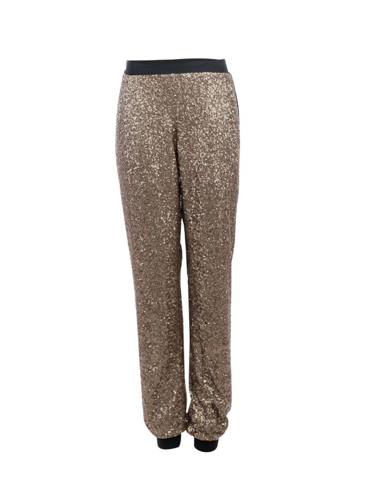 House Of Harlow 1960 Jagger Sequin Pants