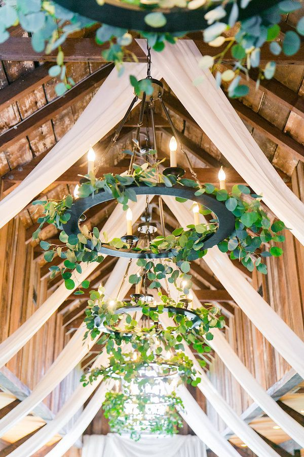 Magnolia Plantation & Gardens reception | Dana Cubbage
