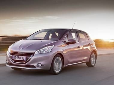 The Independant's opinion of their first drive of the new #Peugeot 208.