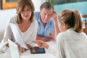 Learn the difference between living wills, health care directives and durable power of attorney.