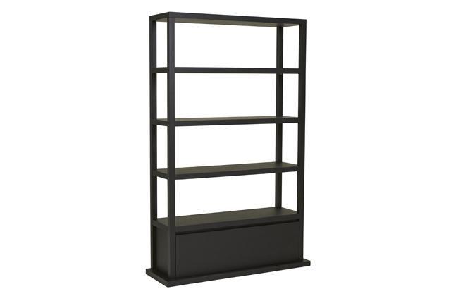 GlobeWest - Belmond Bookcase