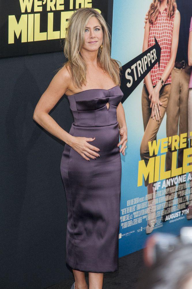 Pregnant Movie Star 48