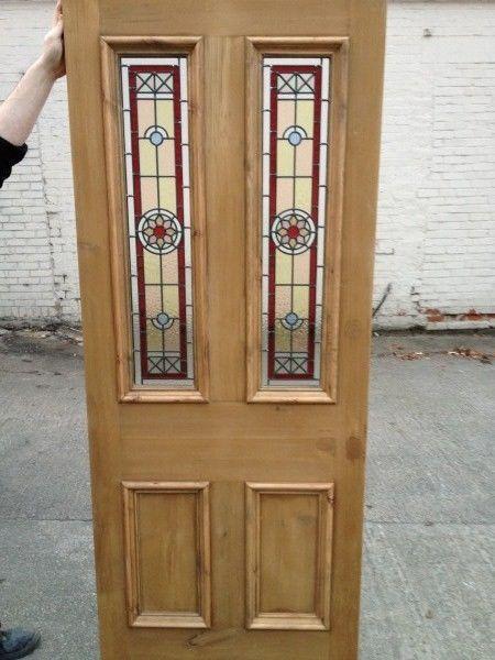 Best 25+ Exterior doors with glass ideas on Pinterest | Doors with ...