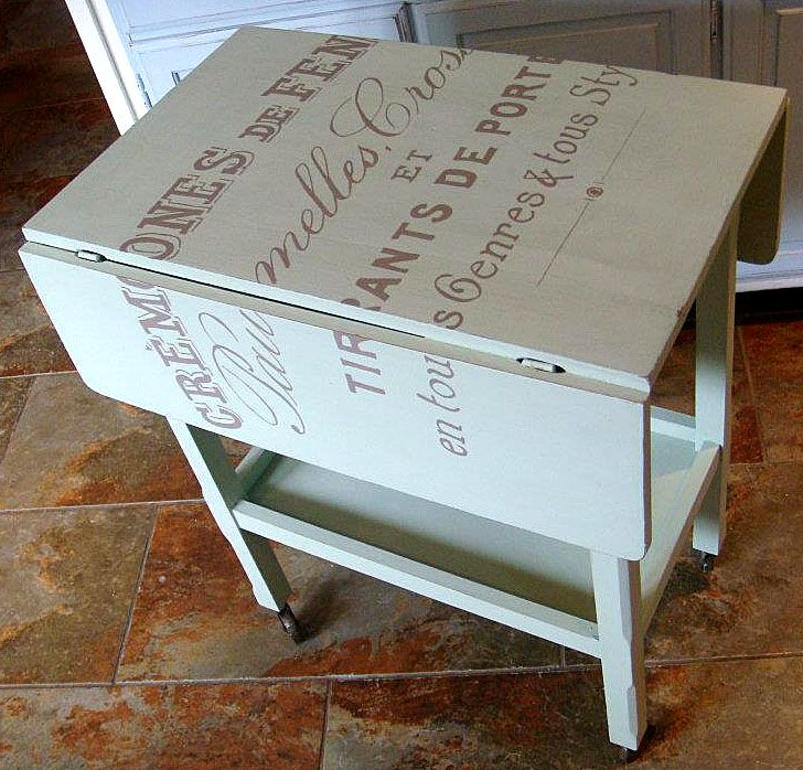 10 best images about decoupage on Pinterest Sheet music, Diy table