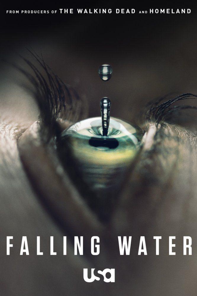 Falling Water (TV Series 2016– ) - IMDb