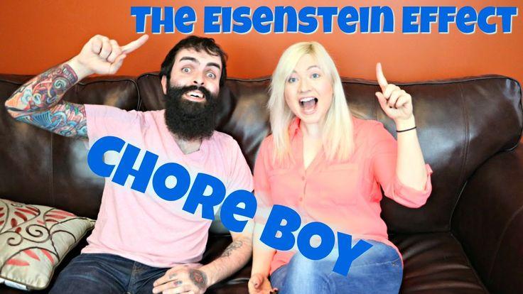 The Eisenstein Effect Ep 39 Chore Boy aka Dan Rahrig - Rapper, Actor, Co...