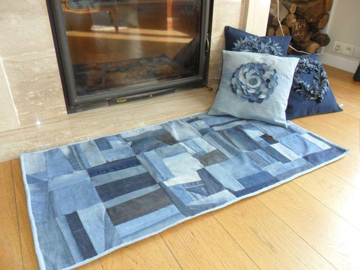 tapis_patchwork_en_blue_jeans_recycle